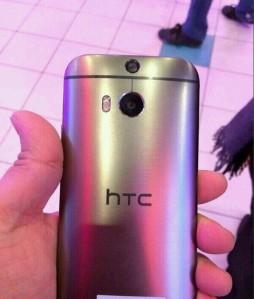 HTC M8 4