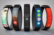 Concept Apple Smartwatch